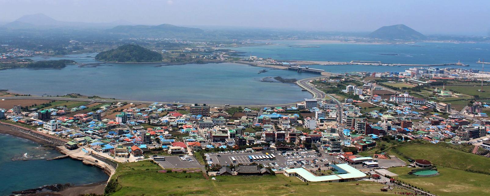 Cheju - Jeju