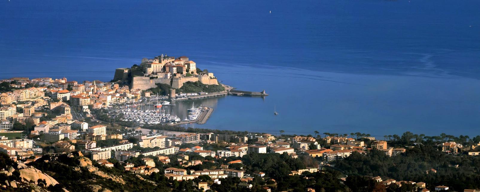 Europe; France; Corse; Calvi;