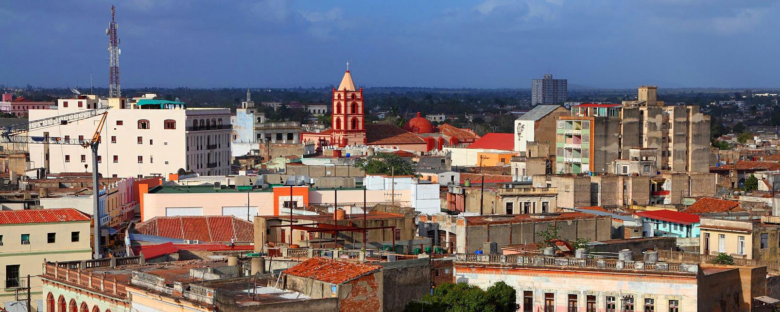 Caraïbes; Caraibes; Cuba; Camaguey;