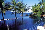 La ville de Cairns a été fondée en 1876.