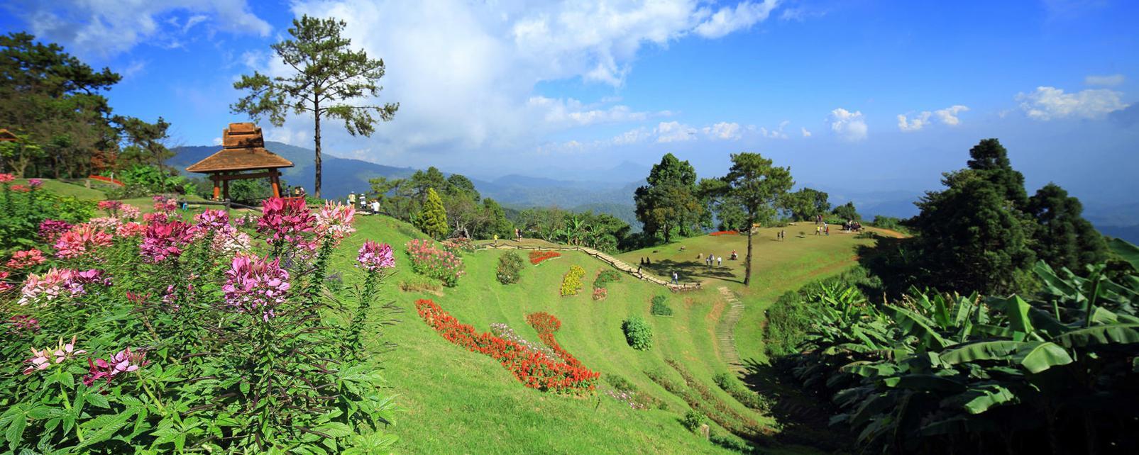 Asie; Thaïlande; Chiang Mai;