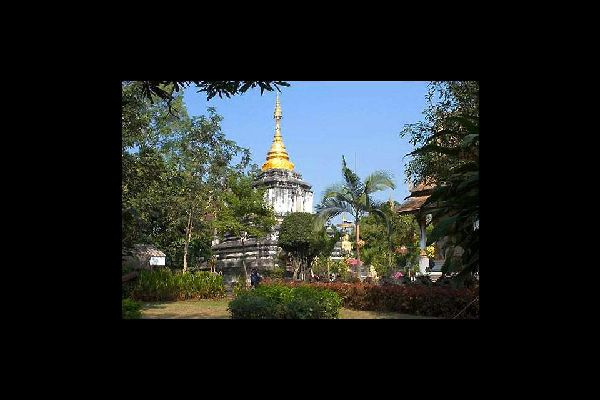 The province of Chiang Mai is also known as Chiengmai.