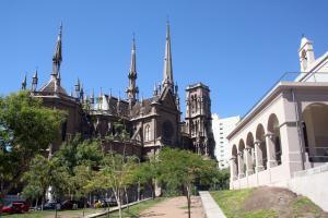 Amérique; Amérique du Sud; Argentine; Córdoba;