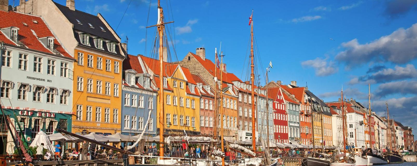Europe; Danemark; Copenhague;
