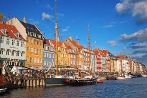 Europe; Danemark; Copenhague;