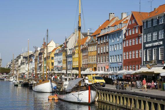 Le guide de voyage du danemark easyvoyage - Office tourisme copenhague ...