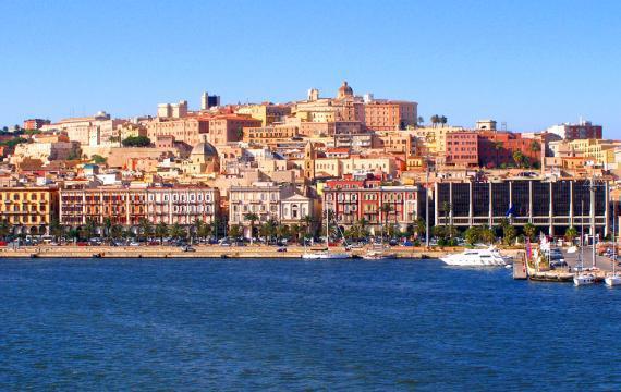 Viaggi Sardegna - Guida Sardegna con Easyviaggio