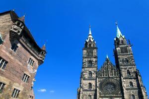 Europe; Allemagne; Nürnberg;