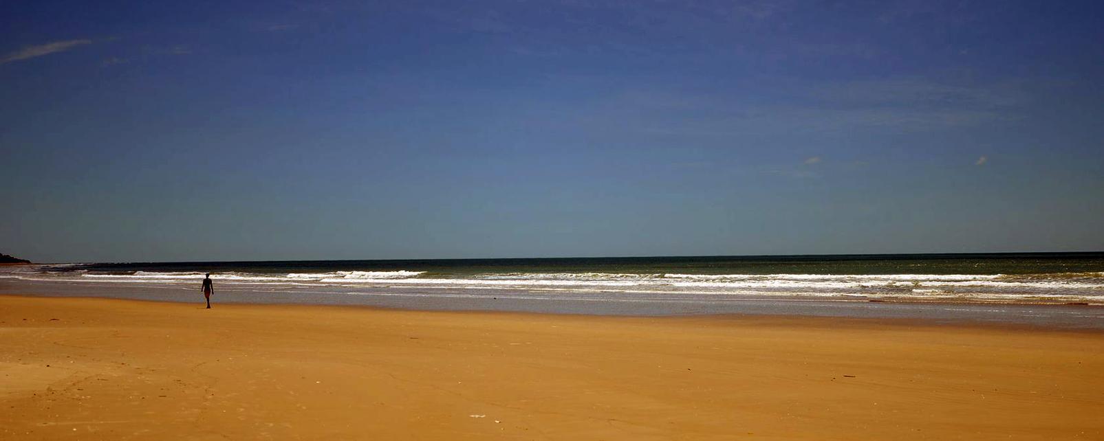Afrique; Sénégal; Cap Skirring;