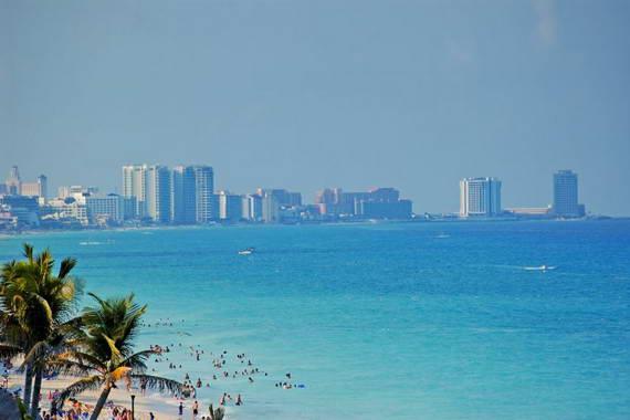Guide de voyage complet pour le yukatan easyvoyage for Sejour complet cancun