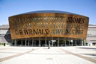 Un des principaux centres culturels du Royaume-Uni, le Millennium Centre abrite des spectacles musicaux, des opéras, des ballets, des comédies, de l'art et d'autres événements.