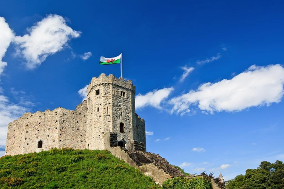 Cardiff is the capital, largest city and most populous county of Wales. The city is Wales' chief commercial centre, the base for most national cultural and sporting institutions