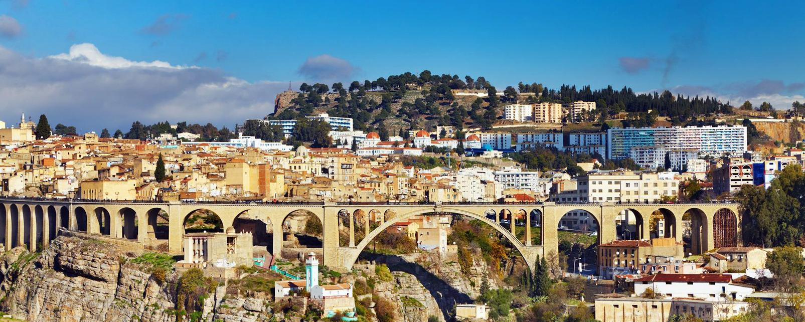 voyage algerie derniere minute