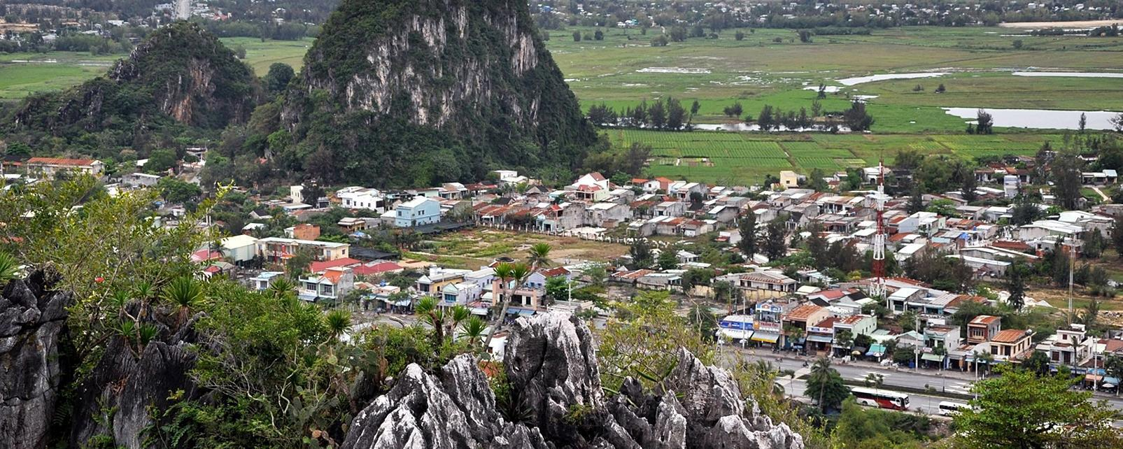 Asie; Vietnam; Da Nang;