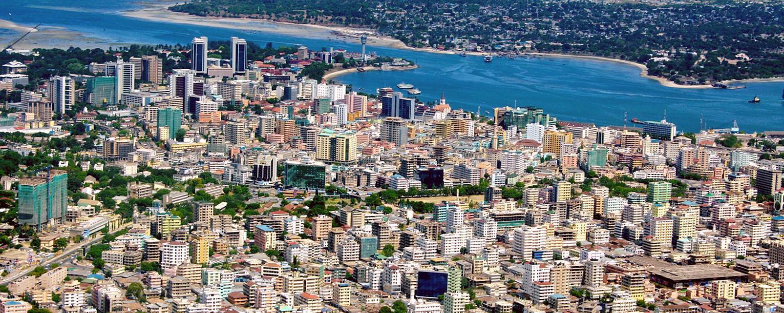 Afrique; Tanzanie; Dar Es Salaam;