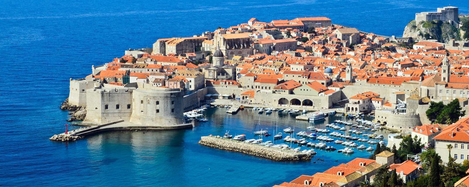 croatie -