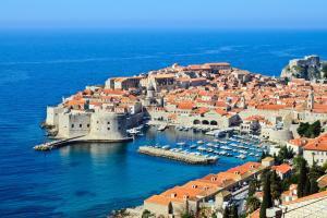Europe; Croatie; Dubrovnik;