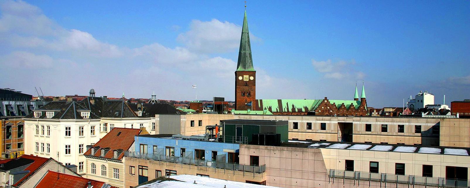Europe; Danemark; Aarhus;