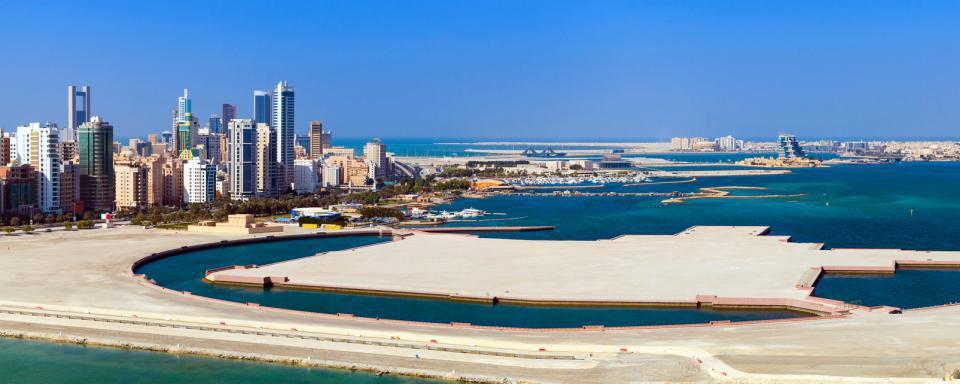 Moyen-Orient; Bahreïn; Manama;