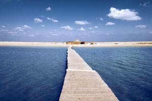Djerba, Tunisie,