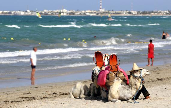 geldumtausch tunesien