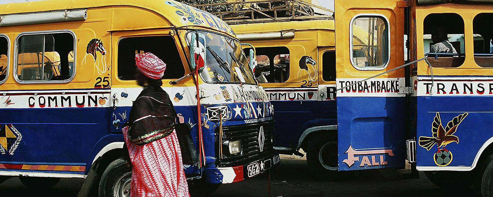 Afrique; Sénégal; Dakar;
