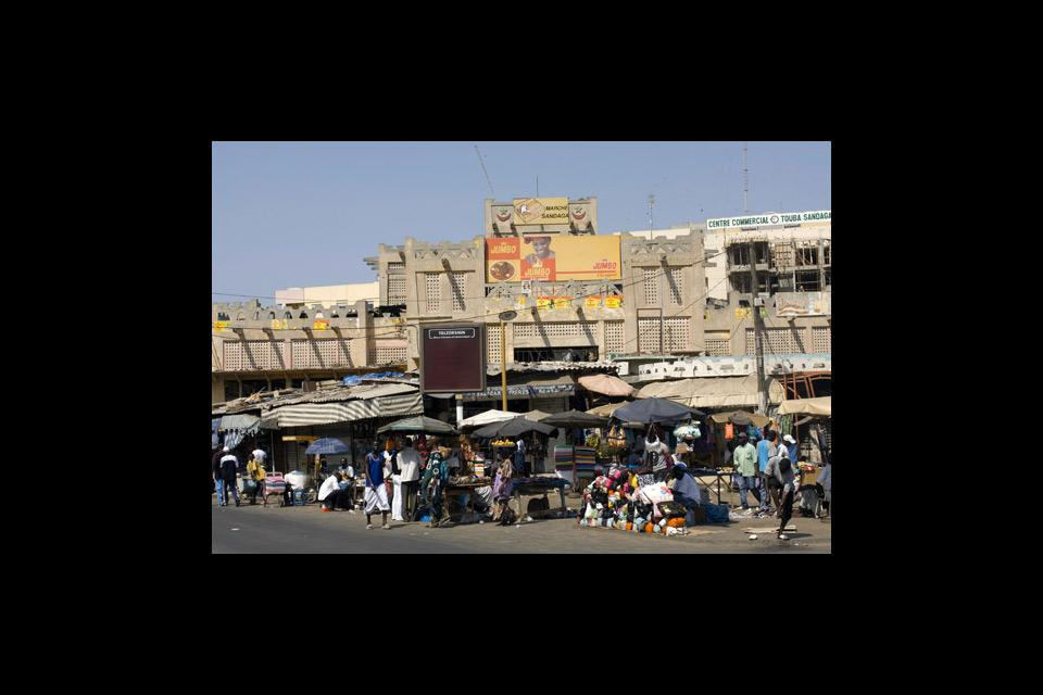 Dakar is home to a dozen or so markets, each with its own specific characteristics and atmosphere.