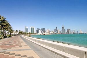 Moyen-Orient; Qatar; Doha;