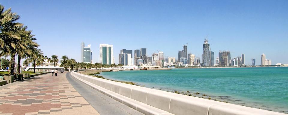 Sejour Qatar Vol Hotel