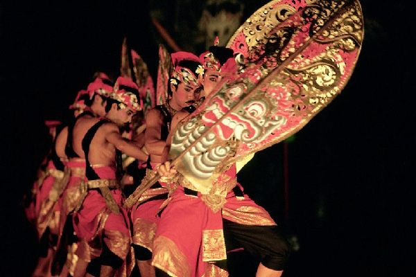 Denpasar is by no means the cultural hub of the island but the city certainly has some high-quality entertainment to offer.