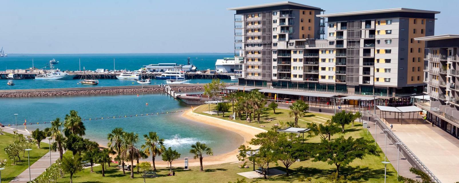 Océanie; Australie; Darwin;