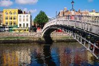 Paris Dublin