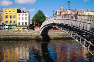 Europe; Irlande; Dublin;