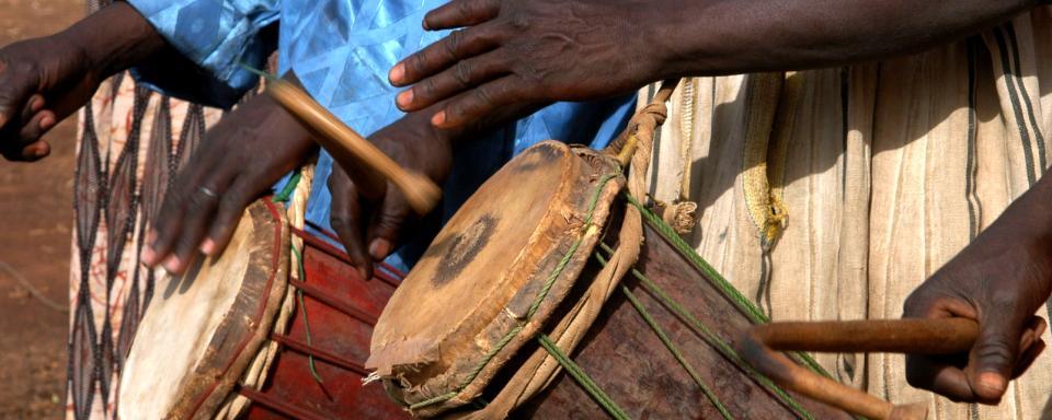 Afrique; Niger; Agades;