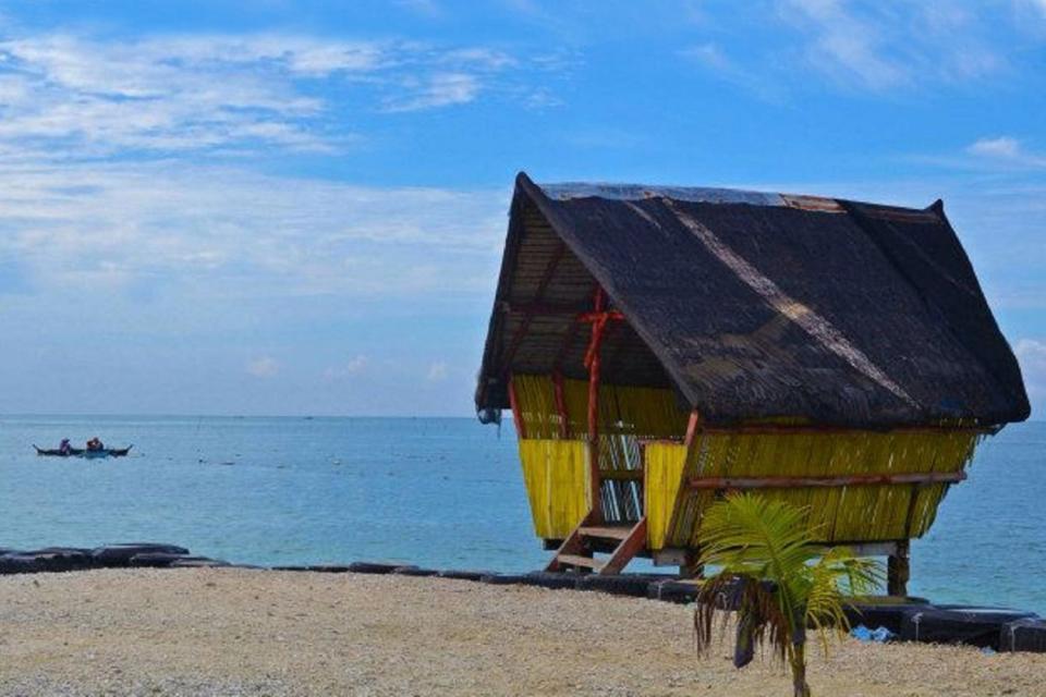 A Davao, città del sud soprannominata
