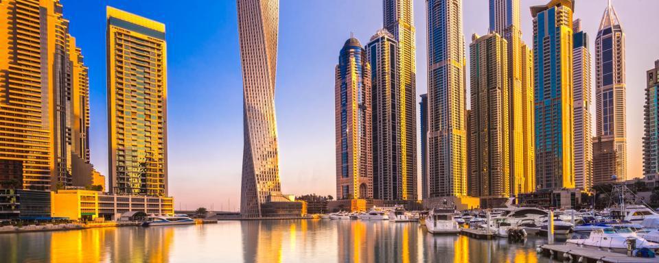 Moyen-Orient; Emirats Arabes Unis; Dubaï;