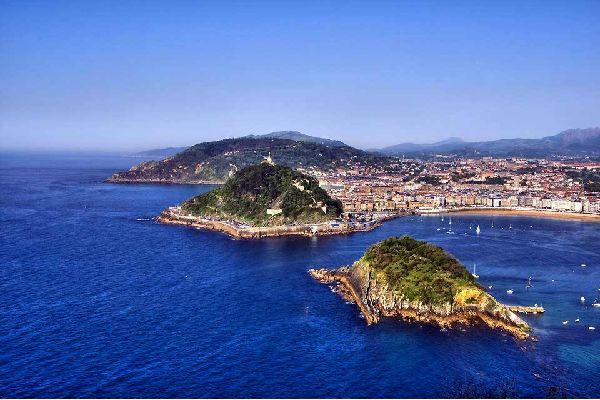 Saint sebastien guide de voyage easyvoyage - Office de tourisme san sebastian espagne ...