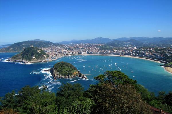 guide michelin pays basque espagnol