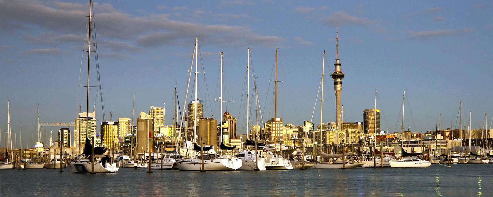 Océanie; Nouvelle-Zélande; Auckland;