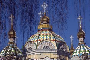 Asie; Kazakhstan; Almaty;