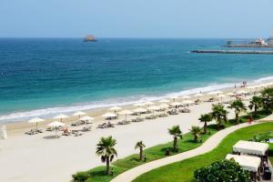 Moyen-Orient; Emirats Arabes Unis; Al Fujairah;