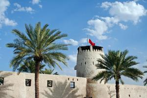 Moyen-Orient; Emirats Arabes Unis; Umm al Qaiwain;