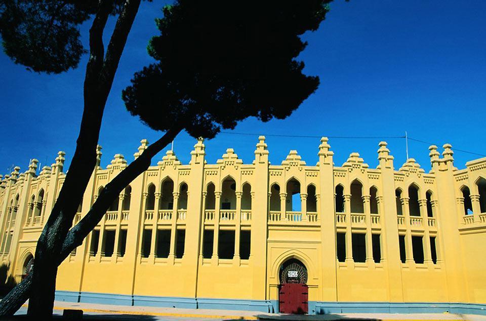 Die größte Stadt von Kastilien La Mancha befindet sich inmitten einer weiten, besonders schönen Naturlandschaft.