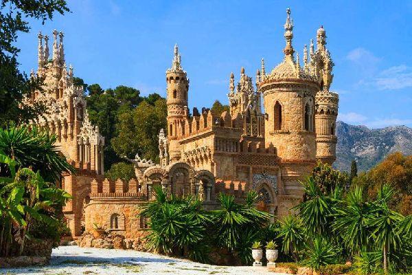 Little Hotels Of Spain