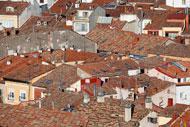 Fondata nell'884, Burgos divenne capitale della contea di Castiglia nel 930.
