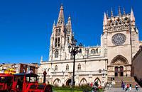 Burgos, Spagna