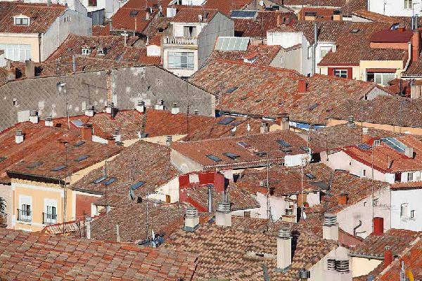 Burgos wurde 884 n. Chr. gegründet und im Jahre 930 zur Hauptstadt der Grafschaft Kastilien ernannt.