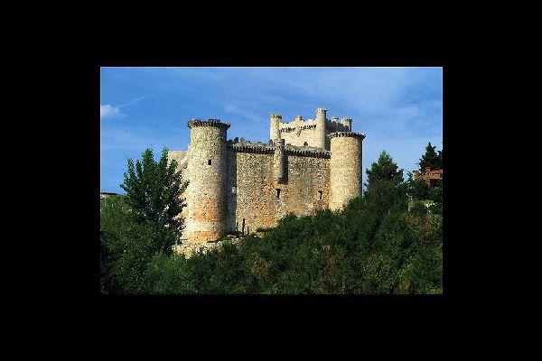 L'une des plus belles villes de Castilla-La Mancha