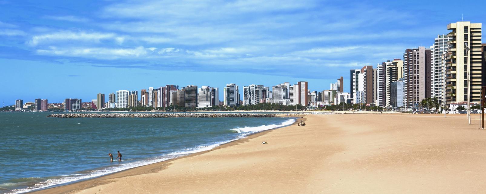 Amérique; Amérique du Sud; Brésil; Fortaleza;
