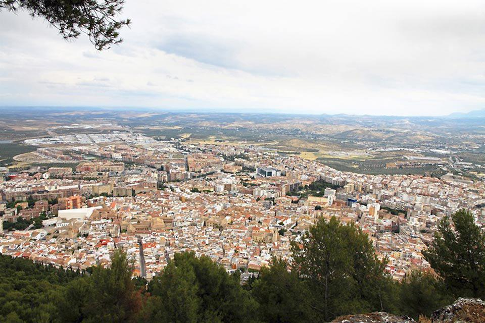Jaén's Old Town still has some magnificent antique ruins as well as the largest collection of Iberian art in all of Europe.